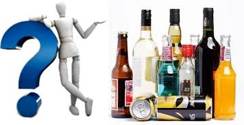 Alcohol subir de peso engordar