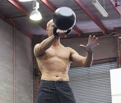 kettlebell for strength and conditioning