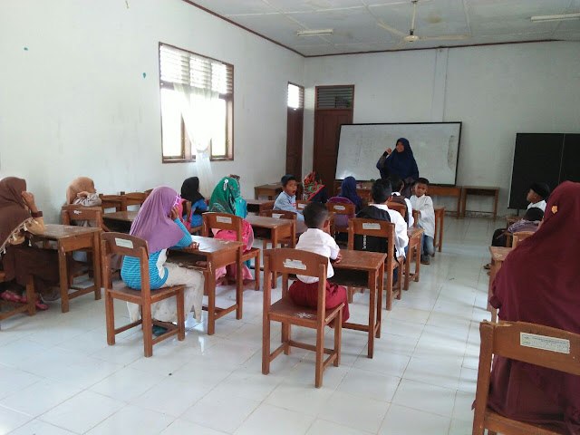 Ramadan Ceria Etoser Aceh