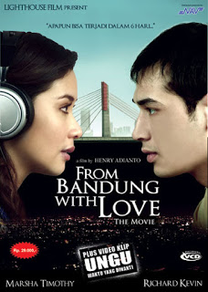 From Bandung With Love (2008) VCDRip
