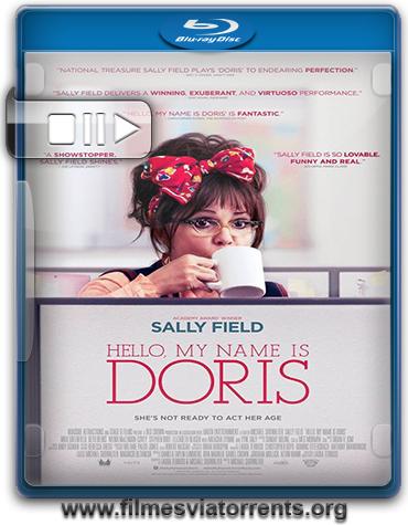 Doris, Redescobrindo o Amor Torrent - BluRay Rip 720p e 1080p Dual Áudio