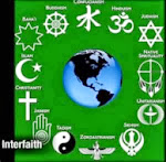INTERFAITH - The Gathering Of The Tares
