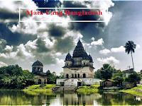 Mata Uang Bangladesh - Nama, Sejarah, Gambar, dan Kursnya