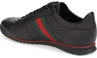 Gucci SL 73 Mens Sneaker