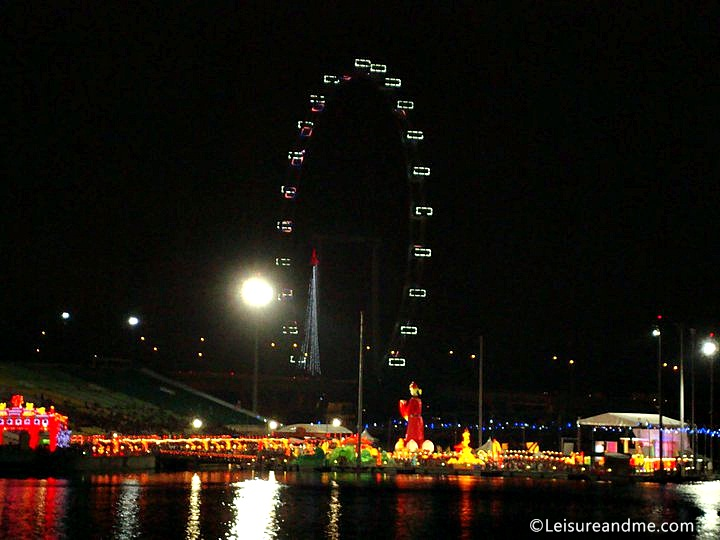 Singapore Attractions You Must See
