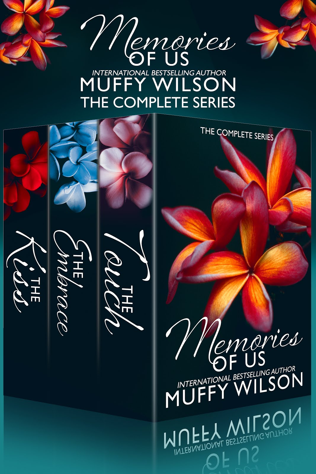 Memories of Us Boxed Set