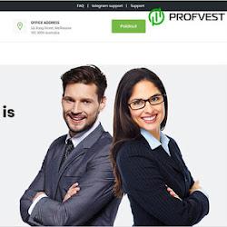 Financ Limited: обзор и отзывы о financ.biz (HYIP СКАМ)