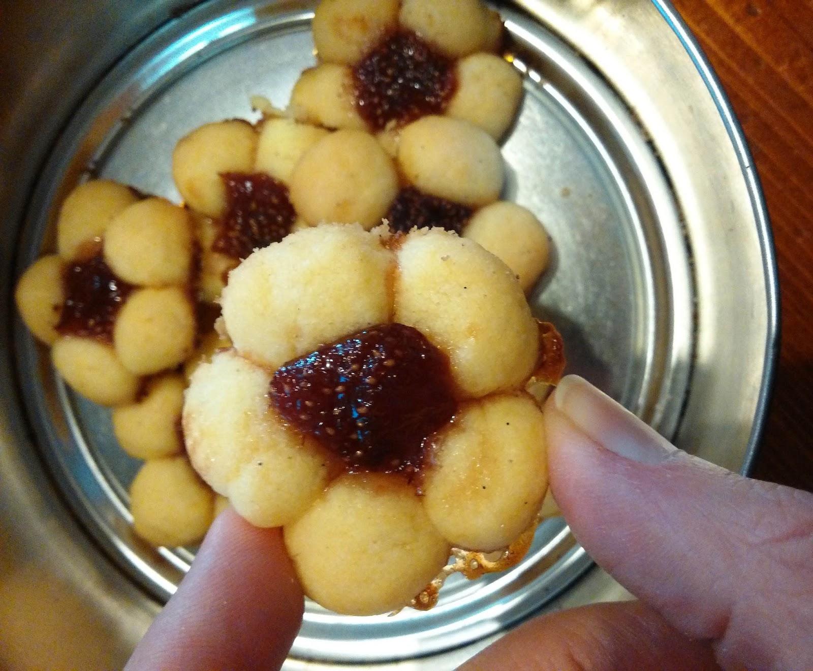 Biscotti Di Natale Con Marmellata.Ricette Di Cucina Dolci Pane Lievitato Biscotti