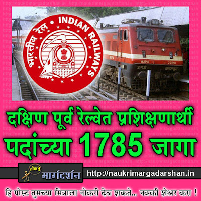 indian railway, railway recruitment, railway jobs for iti