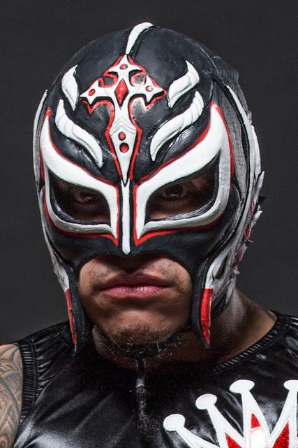 Rey Mysterio Lucha Underground 2