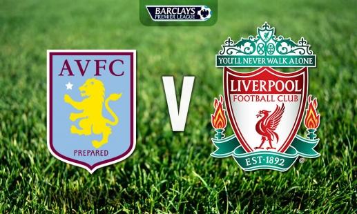 VIDEO GOL & HIGHLIGHTS : FT Aston Villa 0 - 6 Liverpool