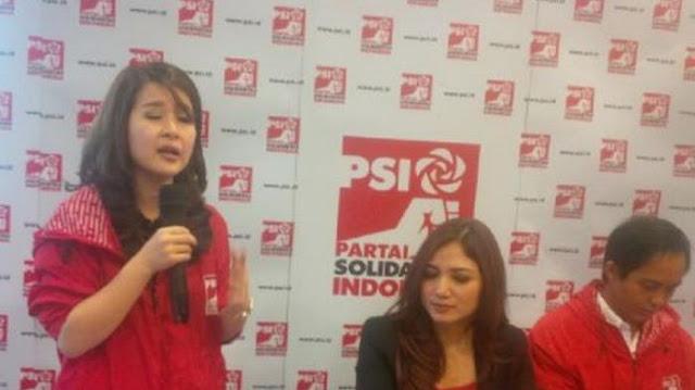 Omongan Ketum PSI soal Ahok Bisa Menyinggung Perasaan Megawati