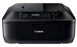 Canon MX375