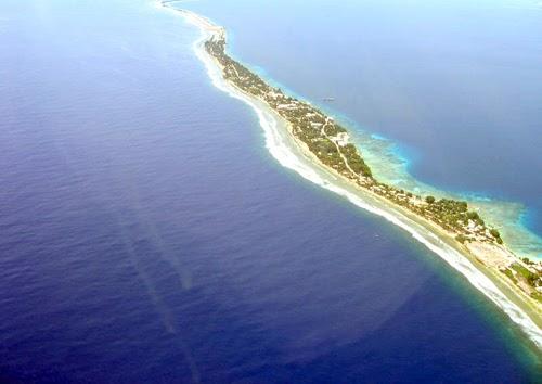 Atollo di Majuro