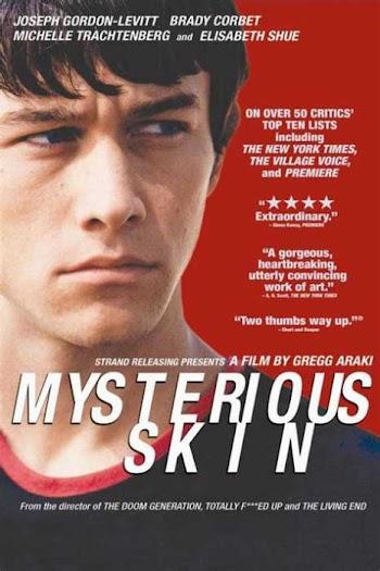 VER ONLINE Y DESCARGAR: Oscura Inocencia - Mysterious Skin - PELICULA - EEUU - 2004