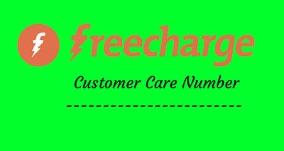 Freecharge customer