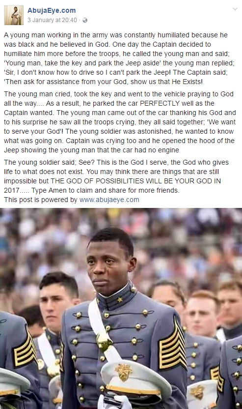 MIRACULOUS: A Black Man Gets Humiliated For Believing In God. What Happens Next Proves Everybody Wrong!
