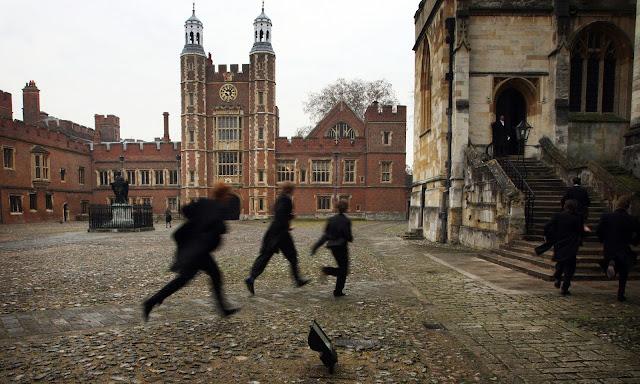 Visitare le migliori scuole inglesi