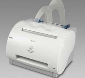 Controlador de impresora Canon LBP 1120 Windows 7 y Mac