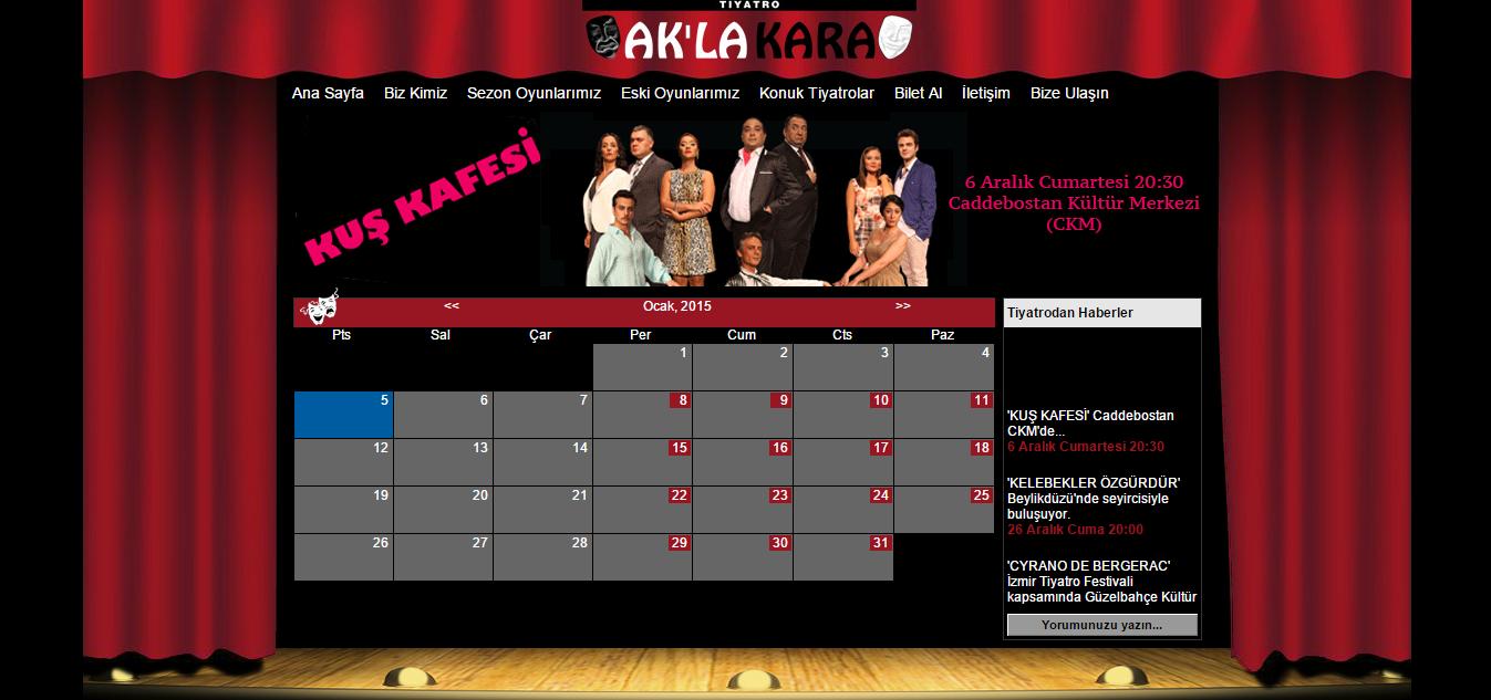 Tiyatro Ak'la Kara