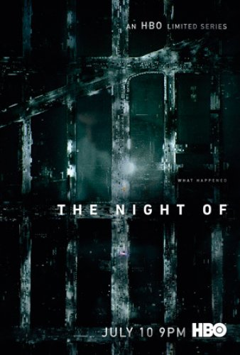 The Night Of Temporada 1 (HDTV 720p Ingles Subtitulada) (2016)