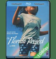 EL PROYECTO FLORIDA (2017) FULL 1080P HD MKV ESPAÑOL LATINO