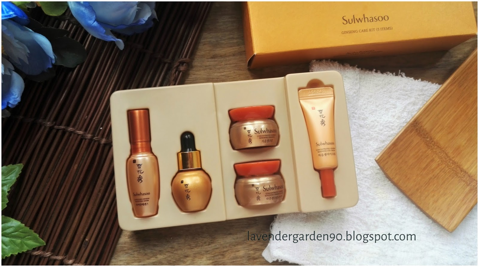 Capsulized Ginseng Fortifying Serum by sulwhasoo #11