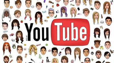 Youtubers se profesionalizan