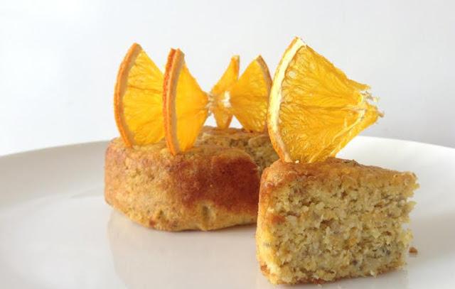 4 простых полезных десерта с семенами чиа