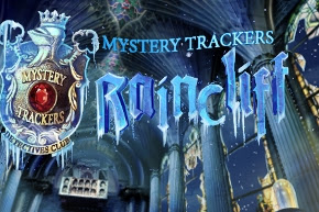 Gaming Events 2019 - Game Review: Mystery Trackers: Raincliff (replay) - infogaming7.blogspot.com