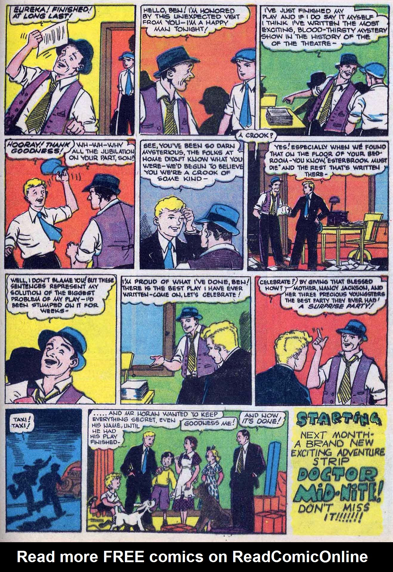 Read online All-American Comics (1939) comic -  Issue #24 - 57