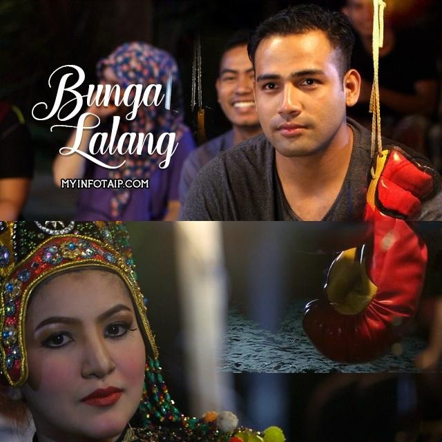 Bunga Lalang (TV1)