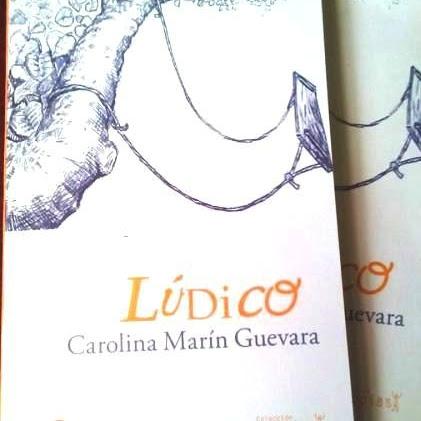 """Reseña sobre """"Lúdico"""" de Carolina Marín por José Carlos De Nóbrega"""