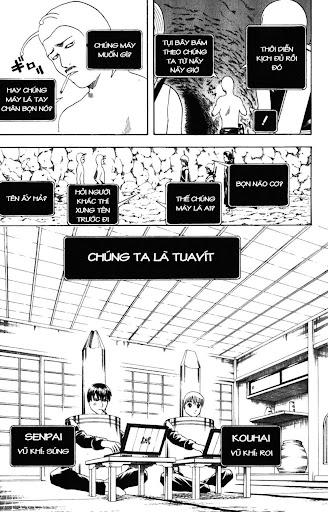Gintama Chap 191 page 19 - Truyentranhaz.net