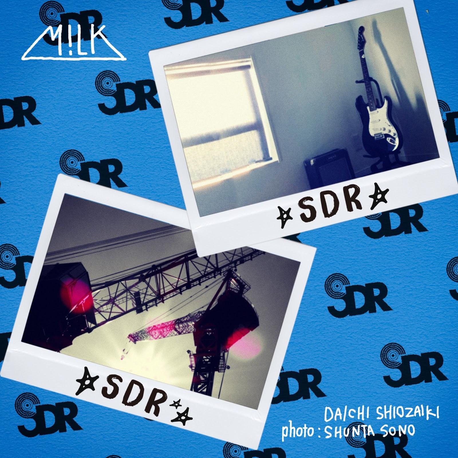 M!LK - SDR [2020.07.25+AAC+RAR]