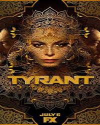 Assistir Tyrant 3 Temporada Online Legendado e Dublado