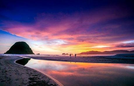 wisata banyuwangi pulau merah