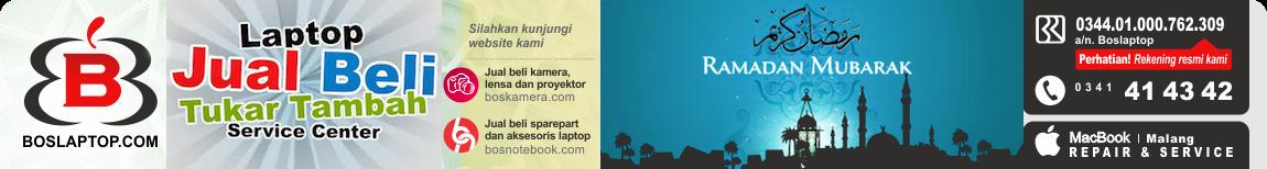 Jual Beli Laptop Bekas Second Bergaransi dan Servis Laptop