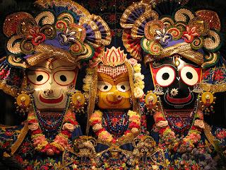 Puri jagannatha temple history