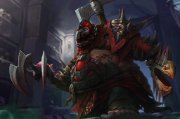 Pudge - Doomsday Ripper