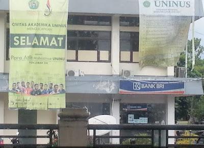 Weekend Banking BRI Kota Bandung, Sabtu - Minggu Buka ...