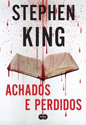 Achados e perdidos (Stephen King)