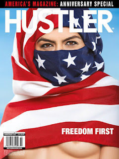 Revista Hustler USA – Aniversario 2017 PDF Digital