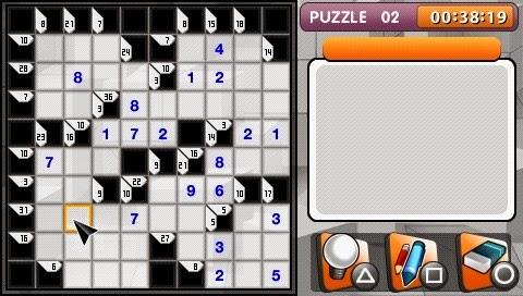 Telegraph Crosswords - Download Game PSP PPSSPP PSVITA Free