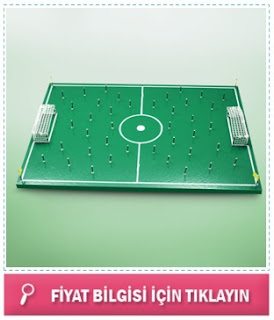 nostaljik çivili futbol