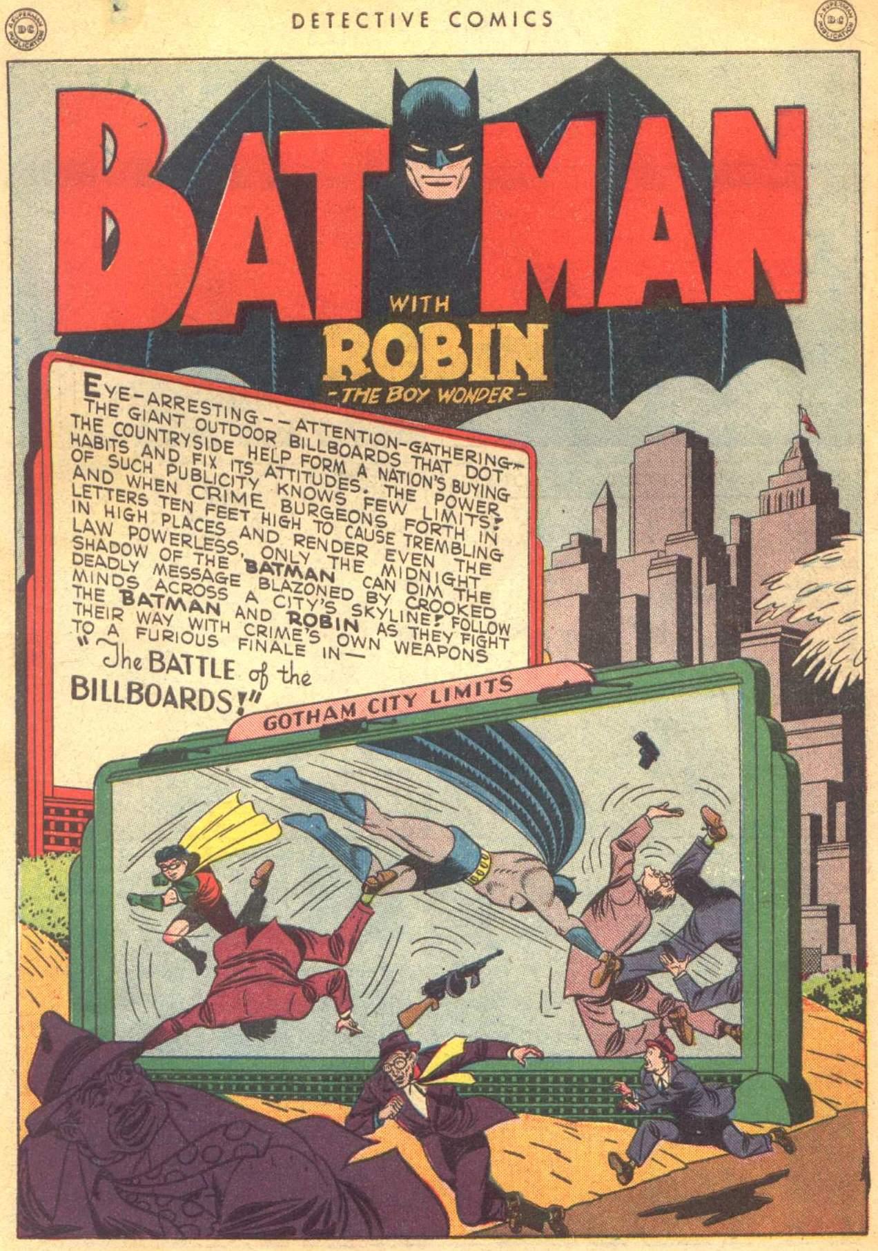 Read online Detective Comics (1937) comic -  Issue #104 - 3