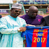 FC Barcelona Officially Launches Soccer Academy In Lagos. Photo