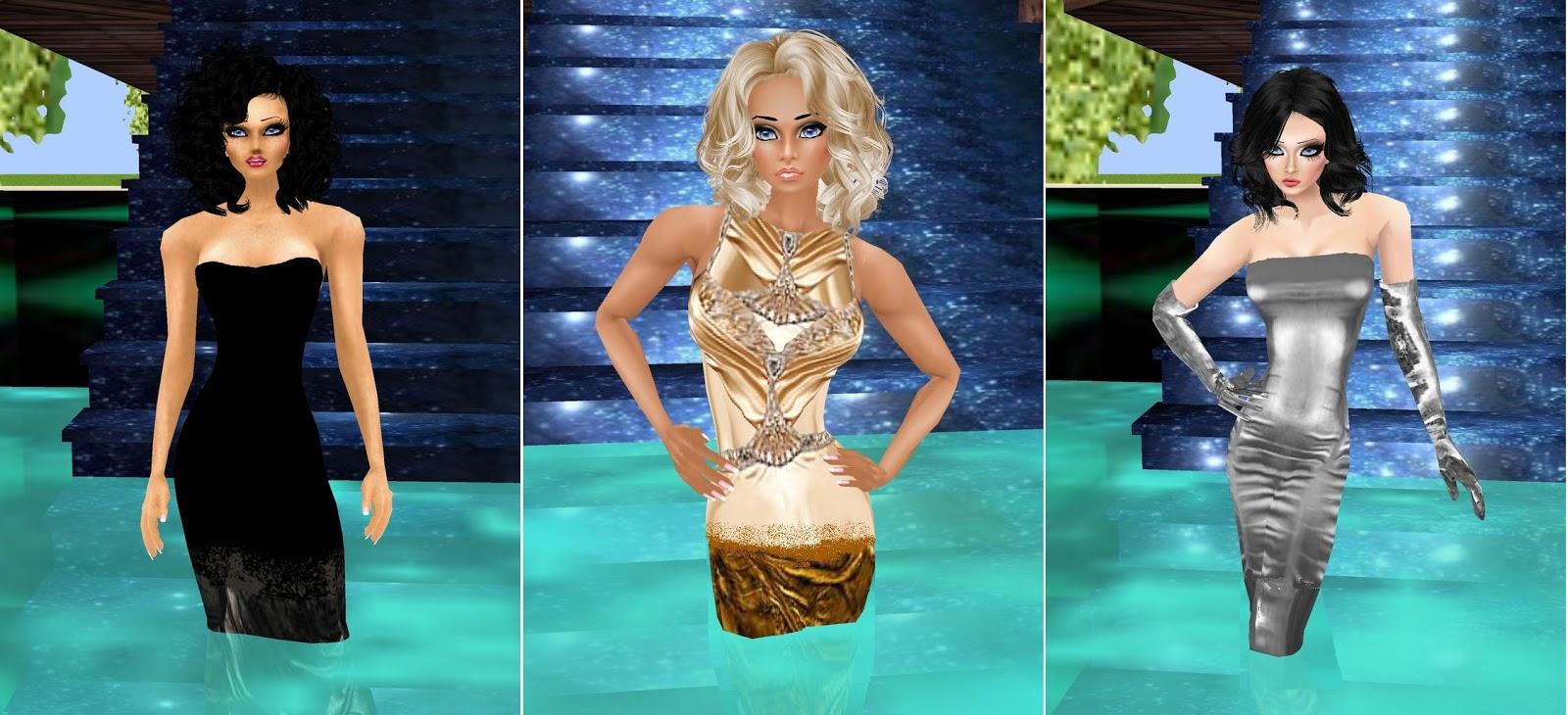 The Party | Soakin Jo\'s Waterlog