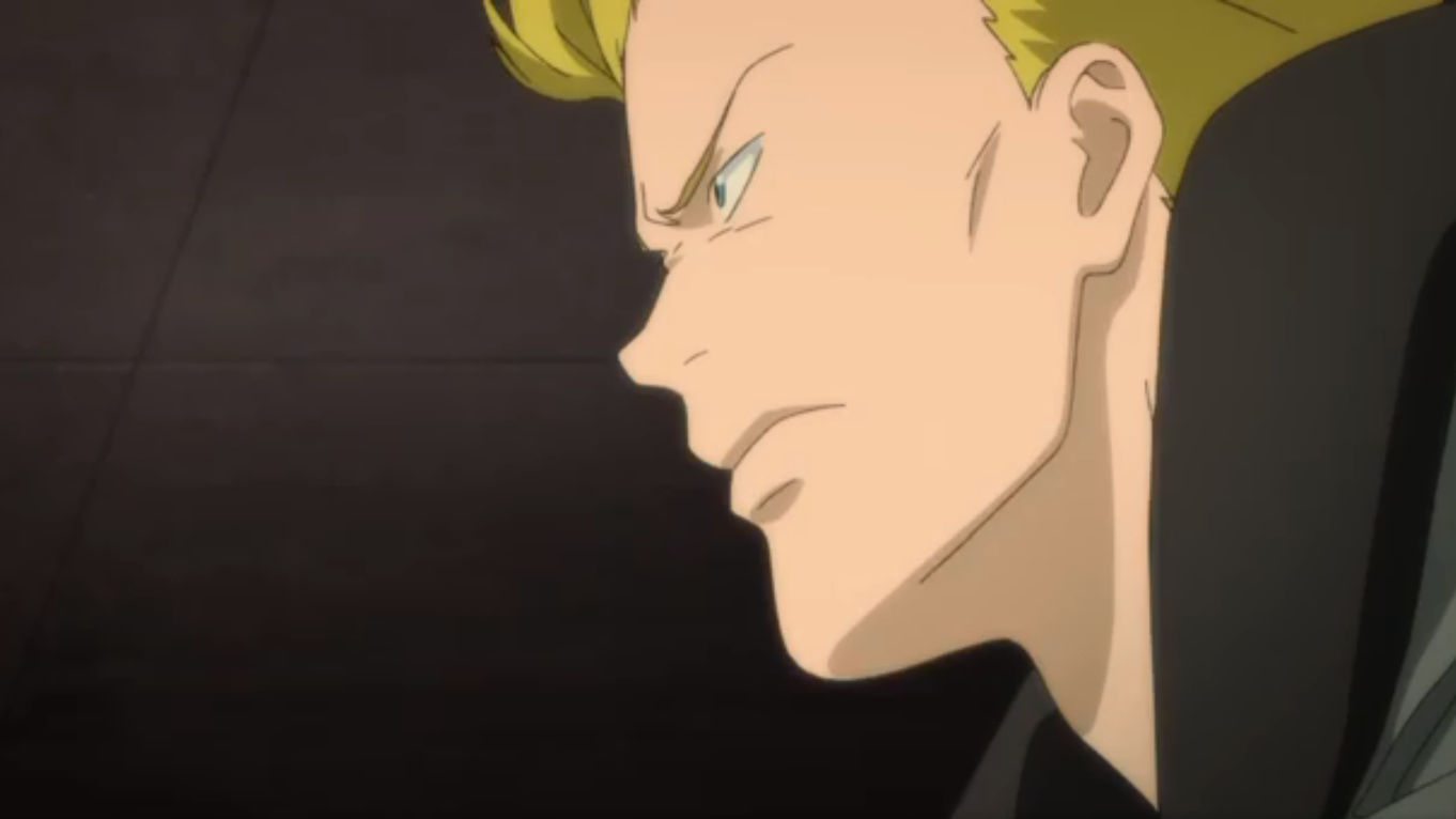Nonton Online Banana Fish Episode 12 Subtitle Indonesia