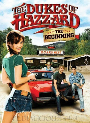 Sinopsis film The Dukes of Hazzard: The Beginning (2007)